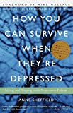 Sheffield, Anne: How You Can Survive When They're Depressed: Living and Coping With Depression Fallout