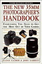 The New 35MM Photographer's Handbook:…