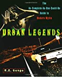 Genge, Ngaire: Urban Legends