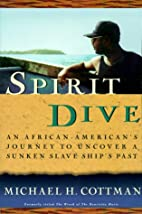 Spirit Dive: An African American's Journey…