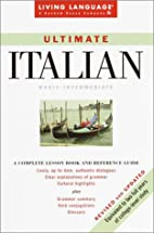 Ultimate Italian: Basic-Intermediate…