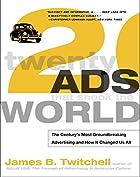 Twenty Ads That Shook the World: The…