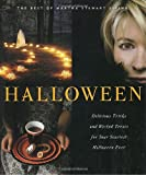 Stewart, Martha: Halloween: The Best of Martha Stewart Living