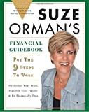 Orman, Suze: Suze Orman's Financial Guidebook: Put the 9 Steps to Work