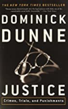 Justice: Crimes, Trials, and Punishments by…