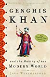 Genghis Khan: And the Making of the Modern World cover image