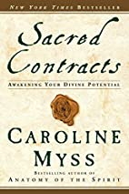 Sacred Contracts: Awakening Your Divine…