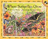 Ryder, Joanne: Where Butterflies Grow