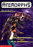 Applegate, K. A.: Animorphs