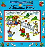 Scarry, Richard: A Summer Picnic (Busy World of Richard Scarry)