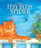 Trapani, Iza: The Itsy Bitsy Spider (Turtleback School & Library Binding Edition)