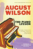 Wilson, August: The Piano Lesson (Turtleback School & Library Binding Edition) (Plume Drama)