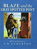 Anderson, C. W.: Blaze And The Gray Spotted Pony (Turtleback School & Library Binding Edition)