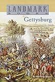 Kantor, MacKinlay: Gettysburg (Turtleback School & Library Binding Edition) (Landmark Books)