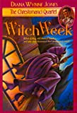 Jones, Diana Wynne: Witch Week