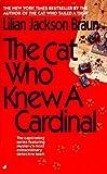 Lilian Jackson Braun: The Cat Who Knew a Cardinal