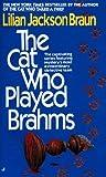 Lilian Jackson Braun: The Cat Who Played Brahms