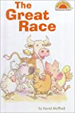 McPhail, David M.: Great Race (Hello Reader! (DO NOT USE, please choose level and binding))