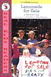 Ling, Bettina: Lemonade for Sale (Real Kid Readers: Level 1)