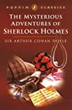 Doyle, Arthur Conan: The Mysterious Adventures of Sherlock Holmes