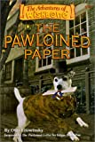 Litowinsky, Olga: The Pawlioned Paper (Adventures of Wishbone)
