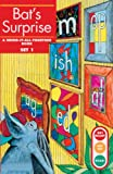 Erickson, Gina Clegg: Bat's Surprise (Turtleback School & Library Binding Edition) (Get Ready...Get Set...Read!)