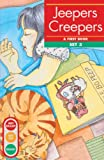 Erickson, Gina Clegg: Jeepers, Creepers (Turtleback School & Library Binding Edition) (Get Ready-Get Set-Read! (Pb))