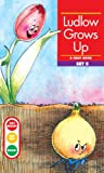 Erickson, Gina Clegg: Ludlow Grows Up (Turtleback School & Library Binding Edition)