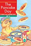 Erickson, Gina Clegg: Pancake Day (Turtleback School & Library Binding Edition)