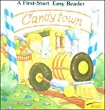 Craig, Janet: Candytown