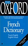 Janes, Michael: Oxford French Dictionary
