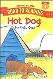 Coxe, Molly: Hot Dog