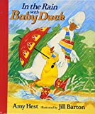 Amy Hest: Into the Rain with Baby Duck