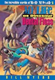 Myers, Bill: My Life as Dinosaur Dental Floss (The Incredible Worlds of Wally McDoogle #5)
