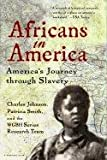 Johnson, Charles: Africans in America: America's Journey Through Slavery (Harvest Book)