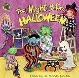 Wing, Natasha: The Night Before Halloween (Turtleback School & Library Binding Edition) (All Aboard Books (Pb))