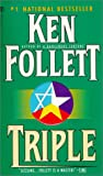 Follett, Ken: Triple: A Novel