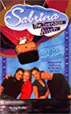 Holder, Nancy: Up, Up, and Away (Sabrina, the Teenage Witch (Numbered Hardcover))