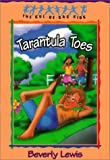 Lewis, Beverly: Tarantula Toes (The Cul-de-Sac Kids #13)