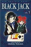 Tezuka, Osamu: Black Jack, Vol. 1