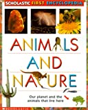 Amos, Janine: Animals and Nature