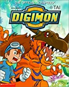 The Official Scrapbook: Digimon Digital…