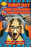 Gutman, Dan: Funny Boy/Bubble-Brained Barbers (L.A.F. Books)