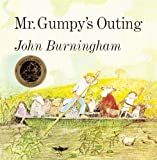 Burningham, John: Mr. Gumpy&#39;s Outing
