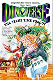 Ciencin, Scott: The Teens Time Forgot (Dinoverse)