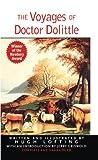 Lofting, Hugh: The Voyages Of Dr. Dolittle (Turtleback School & Library Binding Edition) (Signet Classics (Pb))