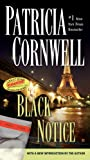 Cornwell, Patricia Daniels: Black Notice (Turtleback School & Library Binding Edition) (Kay Scarpetta Mysteries)