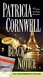 Cornwell, Patricia Daniels: Black Notice (Turtleback School & Library Binding Edition) (Kay Scarpetta Mysteries)