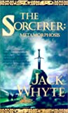 Whyte, Jack: The Sorcerer
