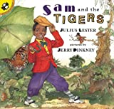 Lester, Julius: Sam And The Tigers (Turtleback School & Library Binding Edition) (Picture Puffin Books (Pb))